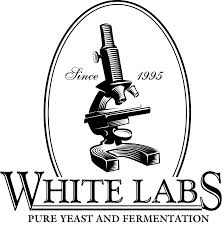 Whitelabs Liquid Yeast